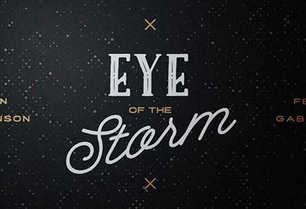 Eye of the Storm – Lyric Video